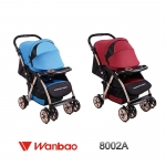 รถเข็นเด็ก Wanbao รุ่น 8002A