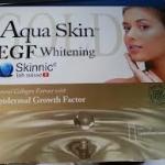 Aqua Skin EGF Gold ( swiss )