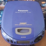 Panasonic SL-S270 มือสอง