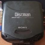 Sony D-141 มือสอง