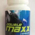 Double Maxx ดับเบิ้ลแม็ก สมุนไพรเพิ่มขนาดชาย