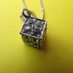 422 Diamond Dice 1.0* 1.0 cm