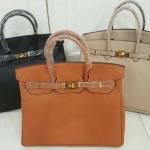 *Hermes Birkin Classic bag *