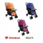 รถเข็นเด็ก Wanbao รุ่น 6527A
