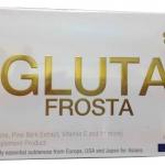 กลูต้าฟรอสต้า Gluta Frosta
