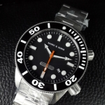 MARC & SONS 1000M Professional automatic Diver watch Reference MSD-020