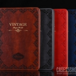 Vintage Retro Mosso งานแท้ (เคส iPad mini 1/2/3)