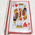 614 ไพ่ยักษ์ Jumbo playing cards