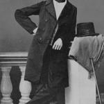 คาร์ล ไซส์ ผู้ก่อตั้งบริษัทผลิตเลนส์ คาร์ล ไซส์