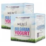 Merci Bulgarian Yogurt Whitening Cream Mask