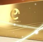 D Contact ดี คอนแทค บำรุงสายตา