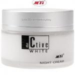 MTI Active White Night Cream