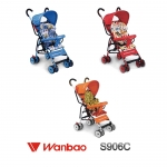รถเข็นเด็ก Wanbao รุ่น S906C