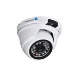 Dome : SMART PLUS+ 2MP CCTV HDTVI 1080p (SMARTPLUS-2M-D01) แบบมีสาย