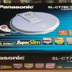 Panasonic SL-CT780 ของใหม่ มือหนึ่ง