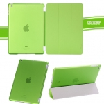 (สีเขียว) Smart Cover แยกชิ้นส่วนออกจากกันได้ (เคส iPad Air 1)