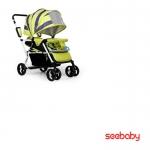 รถเข็นเด็ก See Baby รุ่น T10A-1
