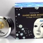 Magic Mask Mousse Sleeping Mask by MAGIC WONDERLAND 30 g. เมจิกมาส์กมูส สลีปปิ้งมาส์ก
