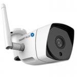 IP Network Camera 720p เมม 16Gในตัว : ชนิด Outdoor