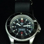 MWC Submariner GTLS Automatic Limited 06