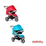 รถเข็นเด็ก See Baby รุ่น T13A-1