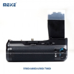 MEIKE Battery Grip for Canon 700D 650D 600D 550D