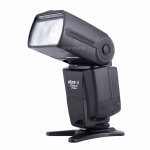VILTROX JY-680A Flash Speedlight for Canon Nikon Pentax Olympus Panasonic Sony Free Bounce Diffuser