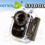 Kenoxin SJ1000 - Full HD1080p Waterproof Sports Camera