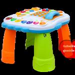 โต๊ะกิจกรรม 3in1 Intelligence Learning Table ส่งฟรี