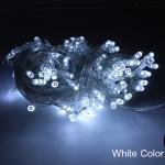 LED ไฟตกแต่ง แสงขาว