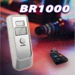 BR1000 เครื่องตรวจวัดปริมาณแอลกอฮอลชนิดทดสอบลมหายใจ