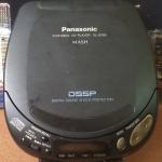 Panasonic SL-S290 มือสอง