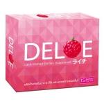 DELOE ดีโล่ ดีท็อกซ์ สวยใส หุ่นกระชับ สุขภาพดี