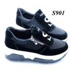 รองเท้าผ้าใบแฟชั่นสไตล์เกาหลี