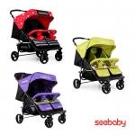รถเข็นเด็ก See Baby รุ่น T22