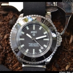 MWC Submariner GTLS Automatic
