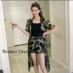 KOREA DESIGN BY WONDER DRESS SHOP