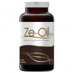 Ze Oil (ซีออยล์) น้ำมันมะพร้าวสกัดเย็น ช่วยระบบการไหลเวียนเลือด บำรุงสมอง ระบบประสาท
