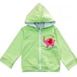 **Carter's** WT541 Size 1, 2, 3 ขวบ ขายส่งเสื้อแจ็คเก็ตกันหนาวเด็ก ผ้าบางไม่หนามาก เหมาะสำหรับวันที่อากาศเย็น ผ้าเนื้อนุ่มใส่สบาย