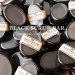 สบู่กาแฟ BLACK SCRUB BAR
