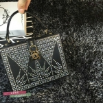 &#x1F49EDolce & Gabbana Box Bag&#x1F49E