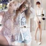 Lady Ribbon Catalog เสื้อผ้า เกาหลี