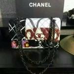 Chanel summer blossom 10นิ้วพร้อมส่งรอบ4แบบขายดีเข้าเพิ่มแล้วจ้ากระเป๋าสะพาย งานหนังsemi หนังกึ่งหนังแท้ ผมมผสานหนังอย่างลงตัว งานดีหนังสวยคัดเกรดมาอย่างดีทรงแป๊ะมาก จุของได้เยอะจิงรอบนี้ห้ามพลาดนะคะ