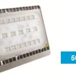 โคมไฟ LED FLOODLIGHT 50W MINI มีประกัน 2 ปี มี มอก