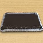 เค้กช็อกโกแล็ตเข้มข้นหน้านิ่ม (Dark Chocolate Soft Cake)