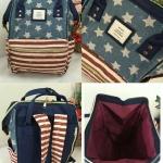 กระเป๋าเป้หลัง Anello เเบรนฮิต จากญี่ปุ่น