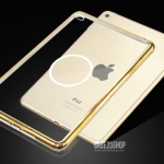 iKare ซิลิโคน TPU (แบบเว้าโลโก้ Apple) (เคส iPad mini 1/2/3)