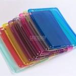 เคสซิลิโคนใสสีต่างๆ (เคส iPad mini 1/2/3)