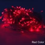 LED ไฟตกแต่ง สีแดง