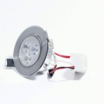 LED Downlight 3w